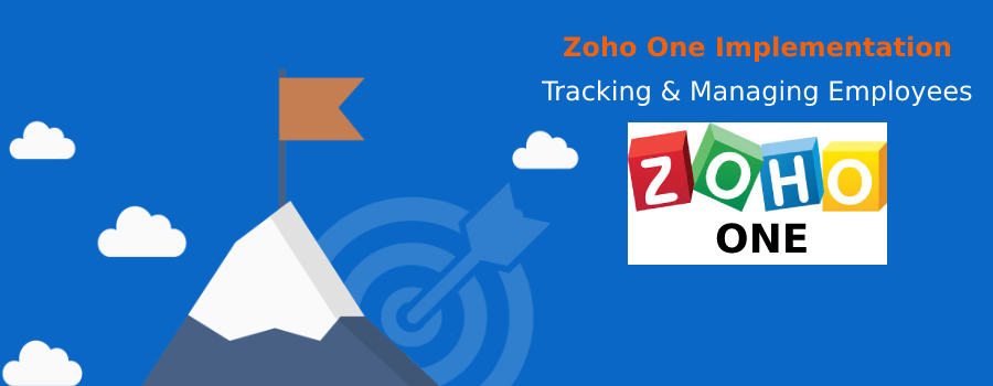 zoho-one-solar-implementation