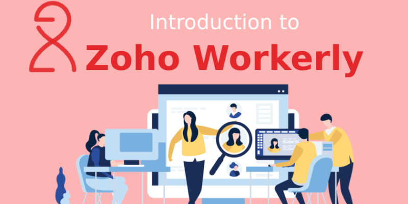 Introduction to Zoho Workerly