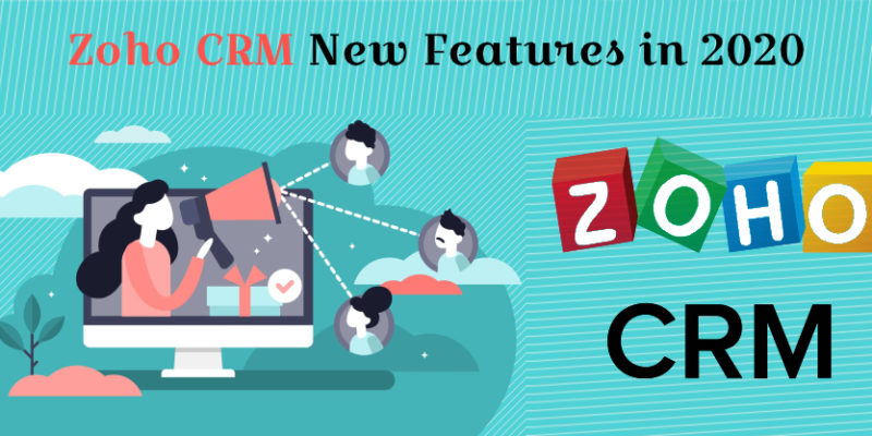 Zoho new features 2020