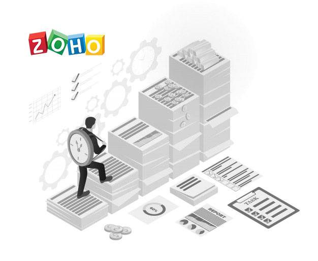 Zoho Managed Support Services