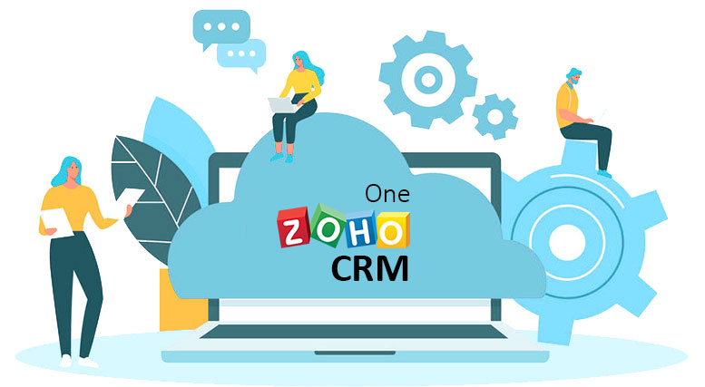 Zoho One CRM Implementation Services